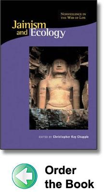 Jainism and Ecology Book